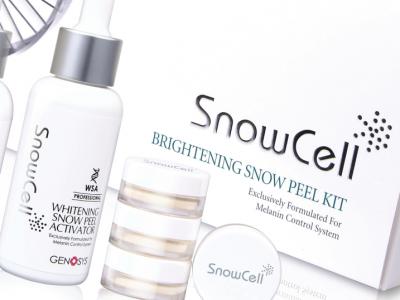 Snow Cell set